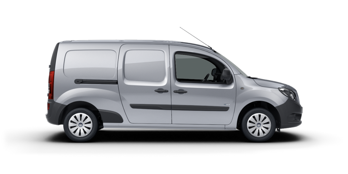 Citan Panel Van, 3,081-mm wheelbase