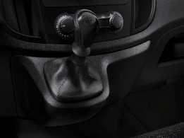 Vito panel van, FSG 350 6-speed manual gearbox